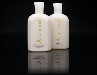Aja / Invigorating Hair Care Collection