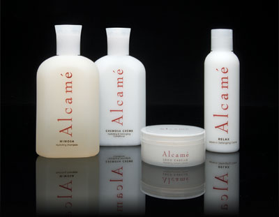 España / Hydrating Hair Care Collection