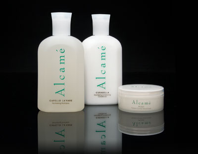Fresco / Revitalizing Hair Care Collection