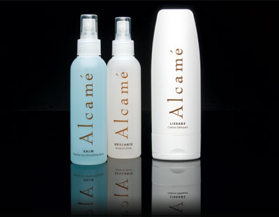 Lisse / Smoothing Hair Care Collection