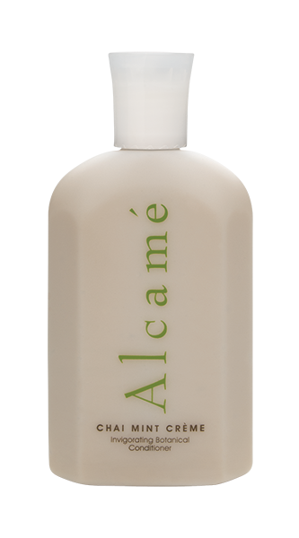 Chai Mint Crème Invigorating Botanical Conditioner