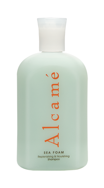 Sea Foam Replenishing & Nourishing Shampoo