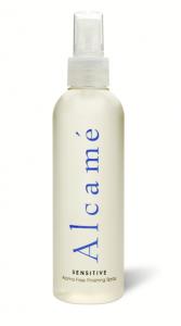Sensitive Aroma Free Finishing Spray