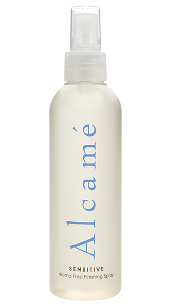 Sensitive Aroma Free Finishing Spray 7.0 oz